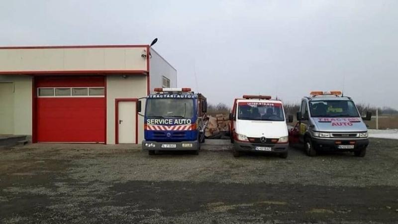 anunturi gratuite Service mobil-vulcanizare  Cernavoda,Fetesti,Drajna si A2