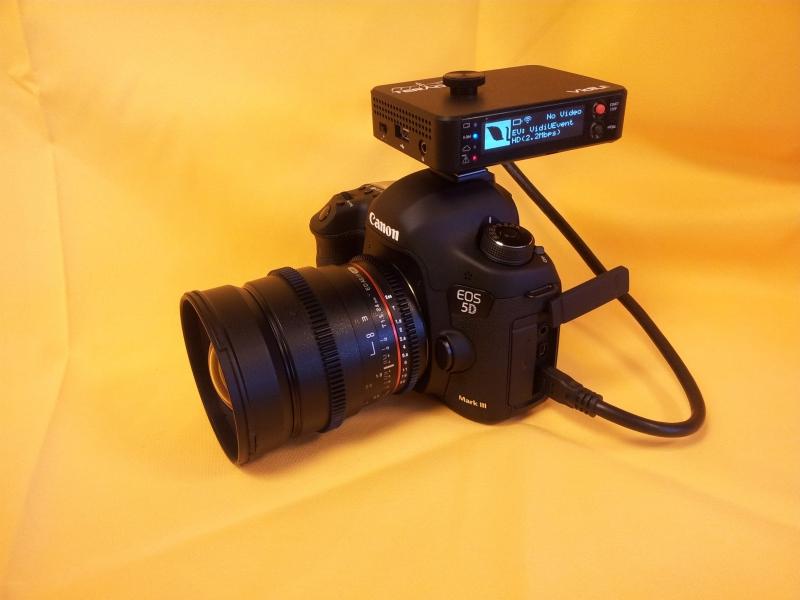 anunturi gratuite Da video pe net cu Teradek Vidiu Pro. La pret DUMPING!
