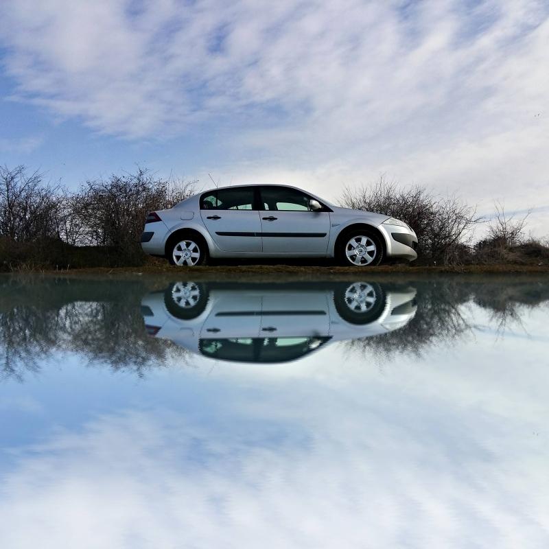 anunturi gratuite Renault Megane II 1.6 16v PRIVILEGE