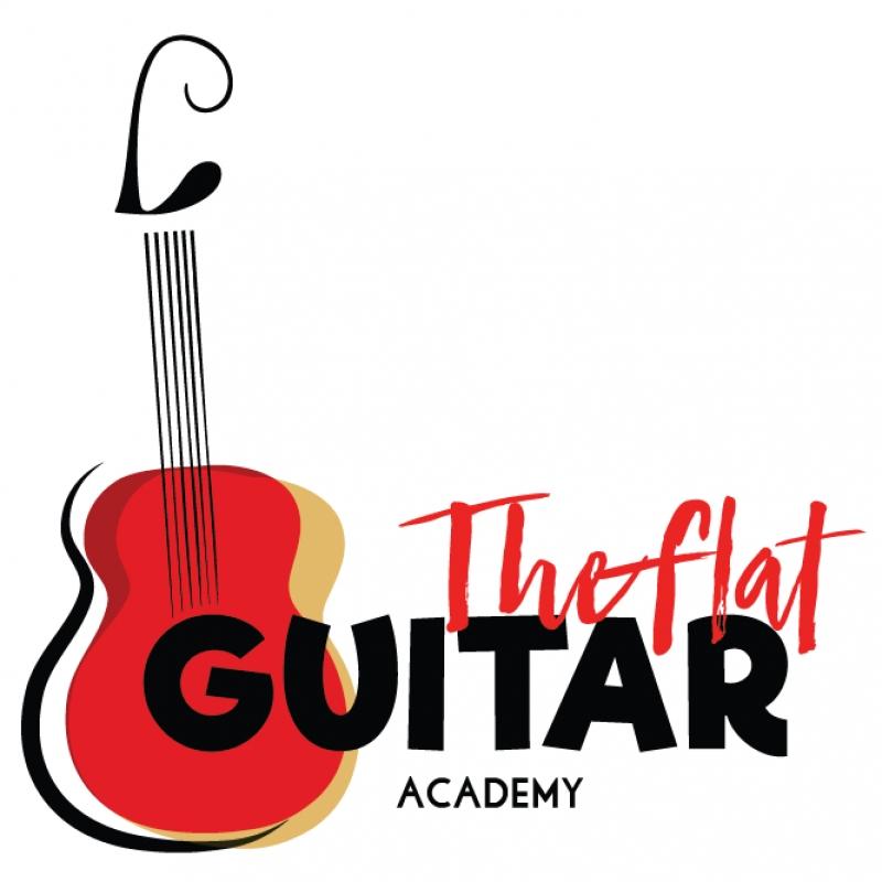 The FlatGuitarAcademy -Cursuri de chitara