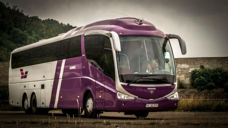 Transport Persoane Romania Anglia la adresa
