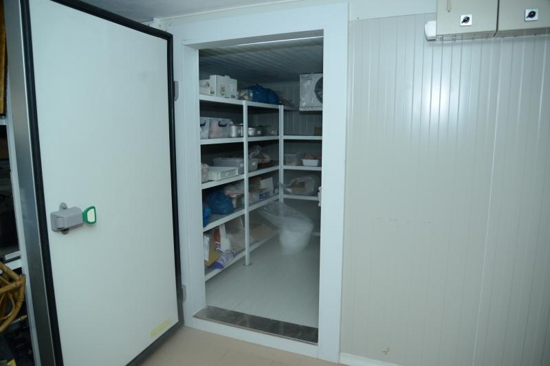 Camere frigorifice si rafturi frigorifice, produse la comanda.