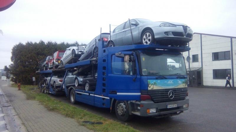 anunturi gratuite Transport Autorizat de Autoturisme pe Platforma Anglia-Romania