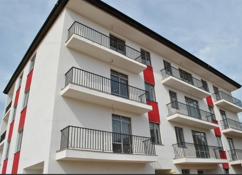 Apartament 2cam -La Cheie - Bloc Nou - Zona Lidl Uverturii
