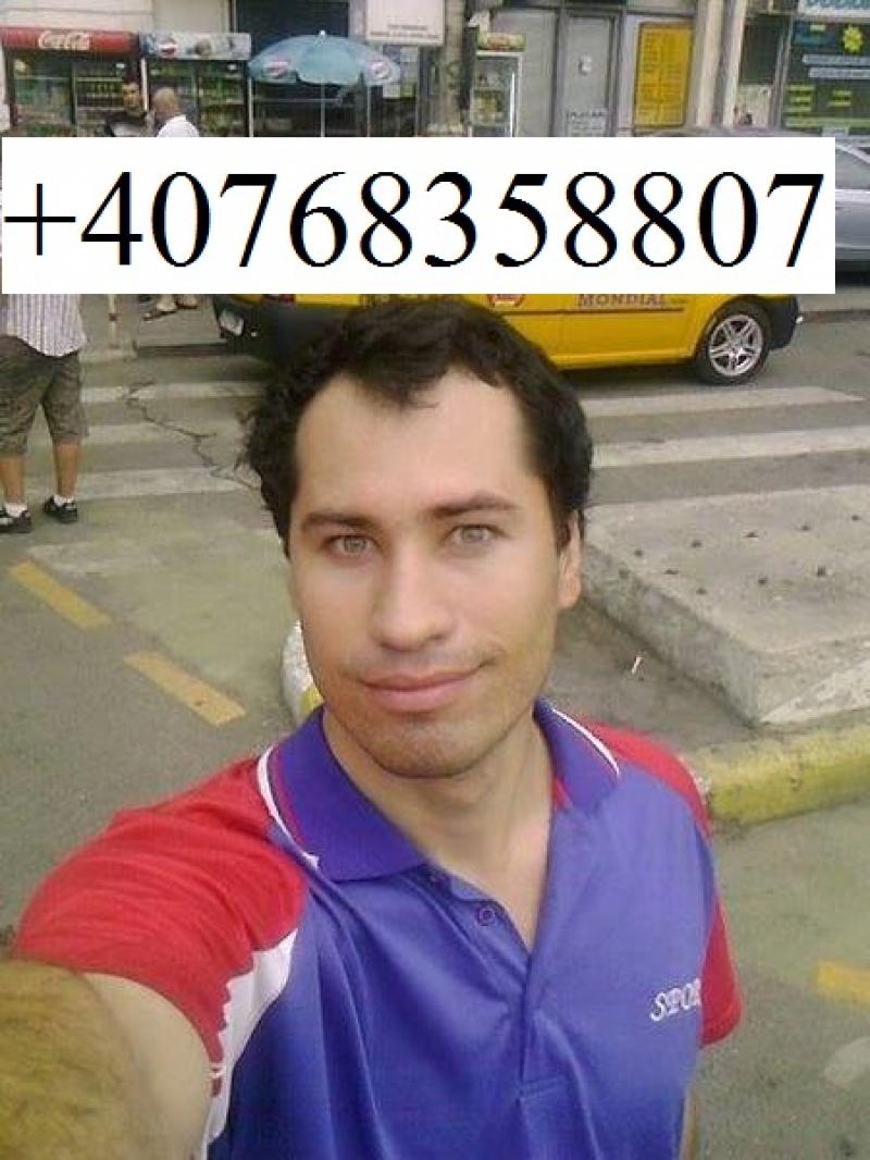 +40768358807 Caut fata cu varsta intre 18 - 27 ani pentru casatorie