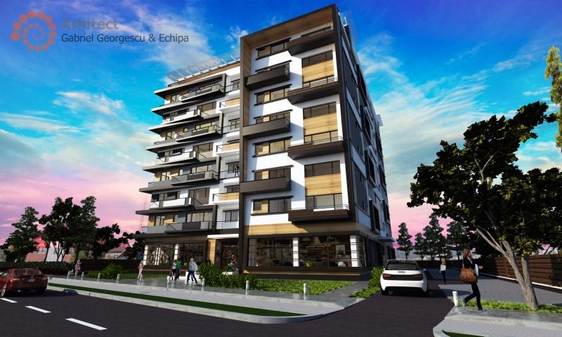 Apartamente de vanzare in Ramnicu Valcea