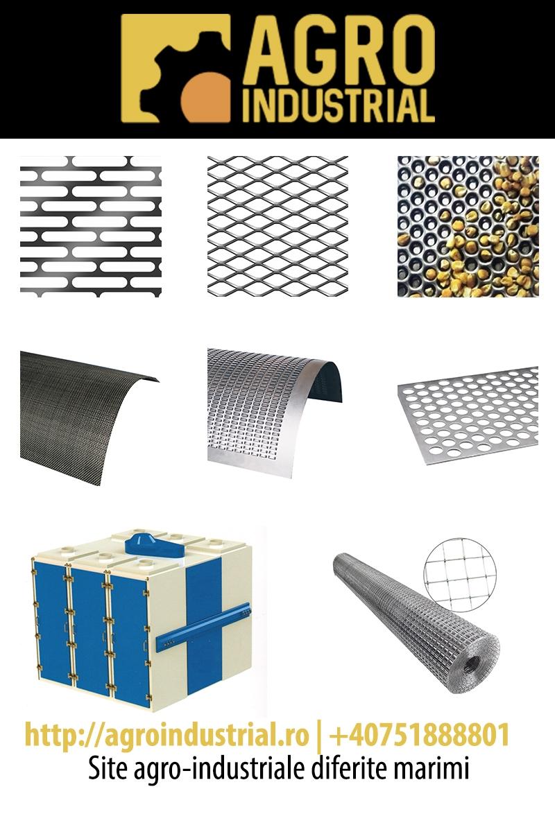 anunturi gratuite Tubulaturi, site, cupe pentru elevator, transmisie, magneti, elemente de filtru