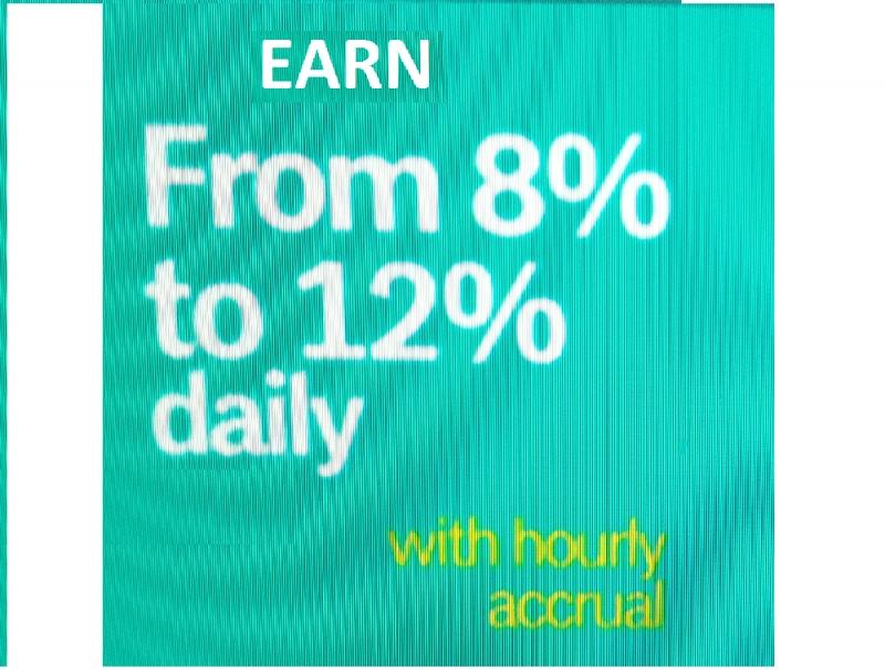 anunturi gratuite Castiga 8% PE ZI din investitia ta!