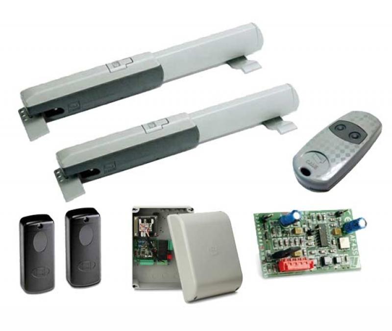 Sisteme de automatizari porti culisante, batante si autoportante la preturi mici