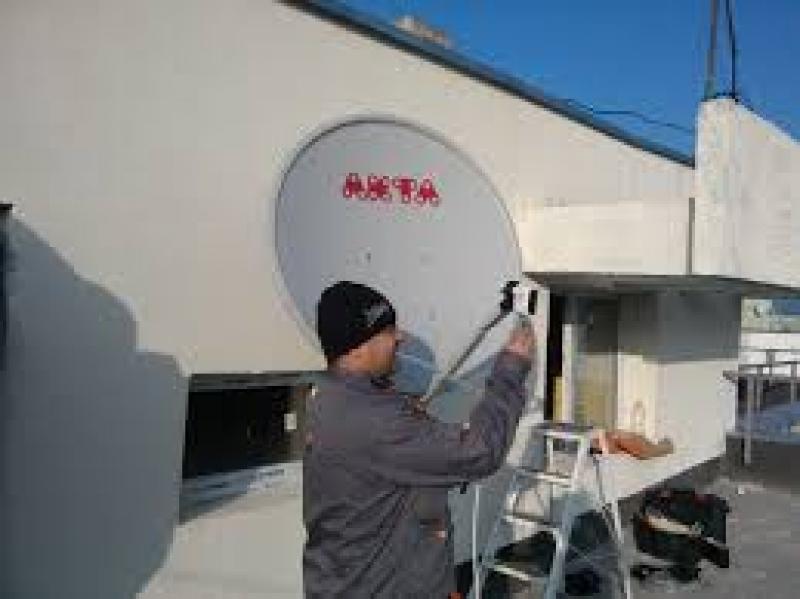 instalare si reglaj antene de satelit