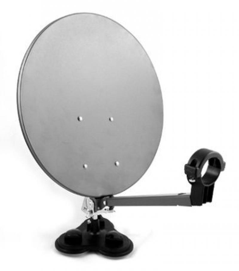 anunturi gratuite Antena satelit portabila + LNB Cadou