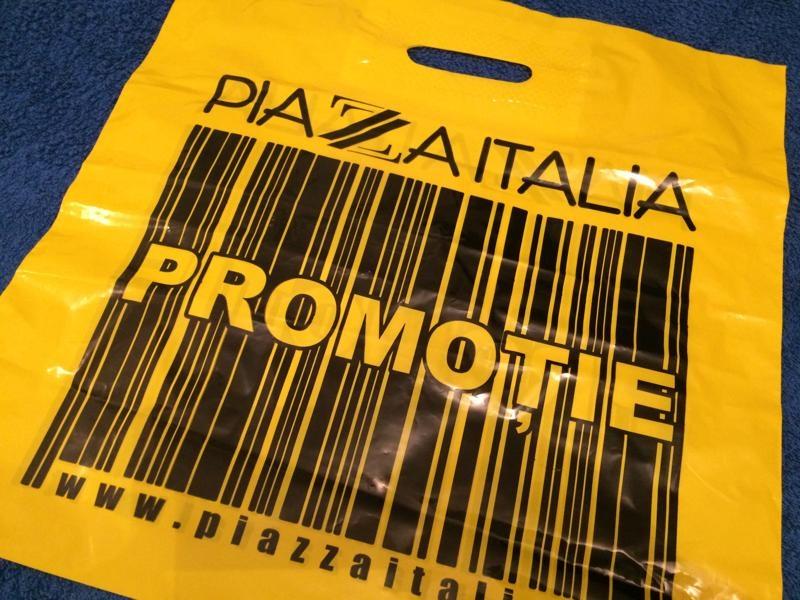 anunturi gratuite Sacose Personalizate / Neimprimate din Plastic, Bumbac, Iuta