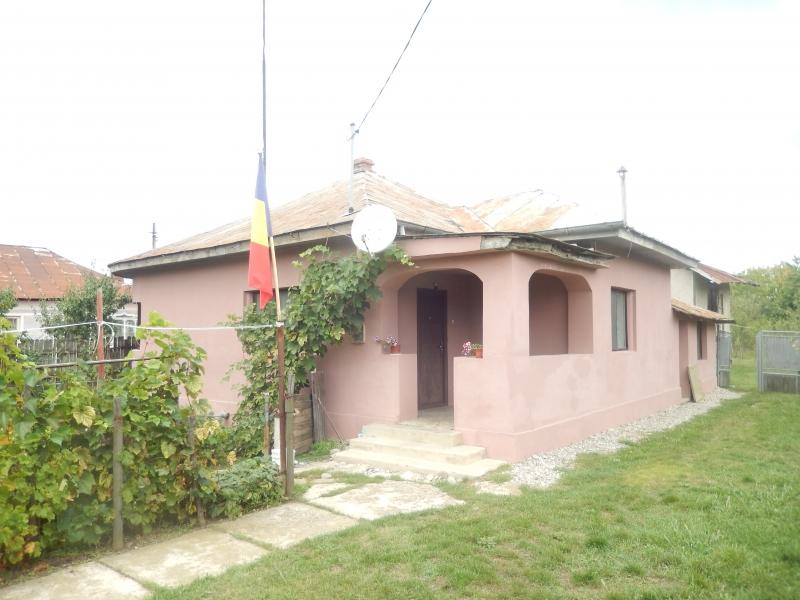 anunturi gratuite Vand casa Marginenii de Sus (Olari)