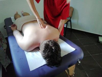 anunturi gratuite Masaj terapeutic pentru recuperare medicala, sportiv