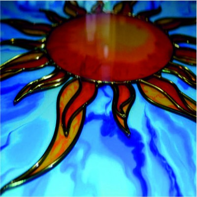anunturi gratuite Sc anania deco art srl ofera vitralii,