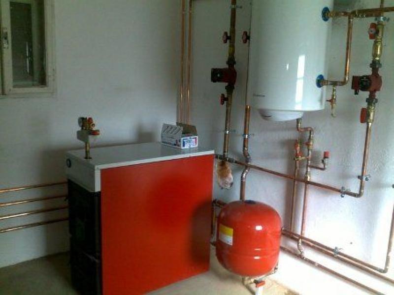 24/7 Interventii instalatii termice,electrice,sanitare si canalizari