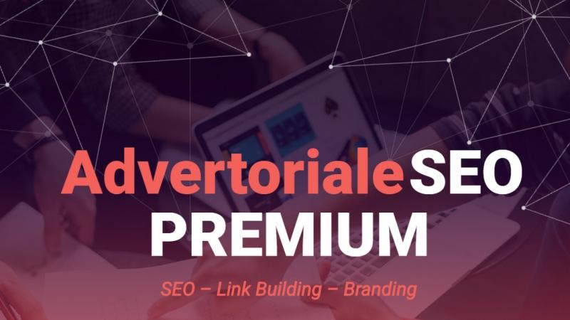 anunturi gratuite Advertoriale SEO - Campanii Link Building - peste 200 de site-uri cu autoritate