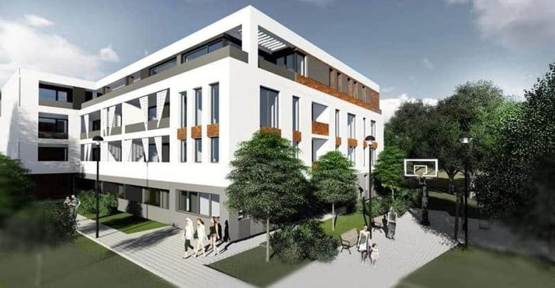 anunturi gratuite Apartamente bloc nou Cluj Marasti de la 57 mp la 101 mp cu terase si logie