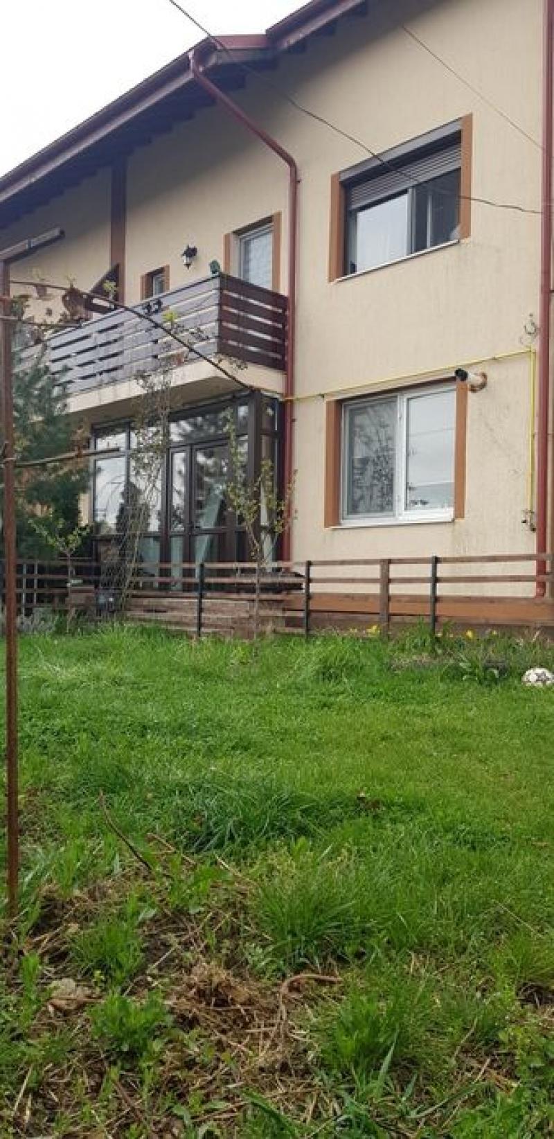 Casa de vanzare , Vila langa Bucuresti, Gulia, Sabareni