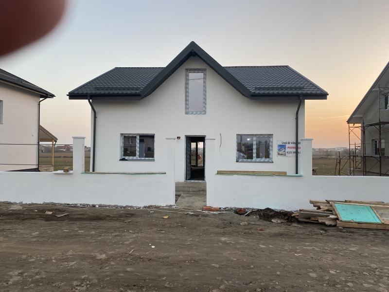 anunturi gratuite Casa parter in com Berceni /proprietar