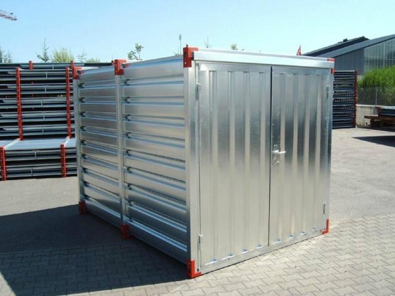 anunturi gratuite Confecții containare