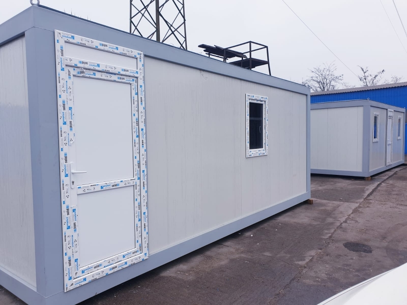 anunturi gratuite Container Containere modulare birou vestiar magazin locuit santier