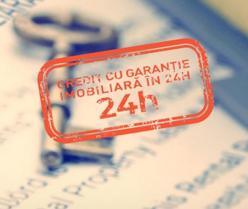 anunturi gratuite Credit cu garantie Imobiliara Credit.ro