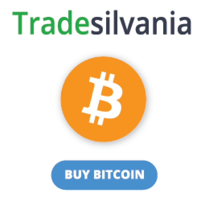 anunturi gratuite Cumpara si vinde criptomonede ( Bitcoin) - Tradesilvania.com