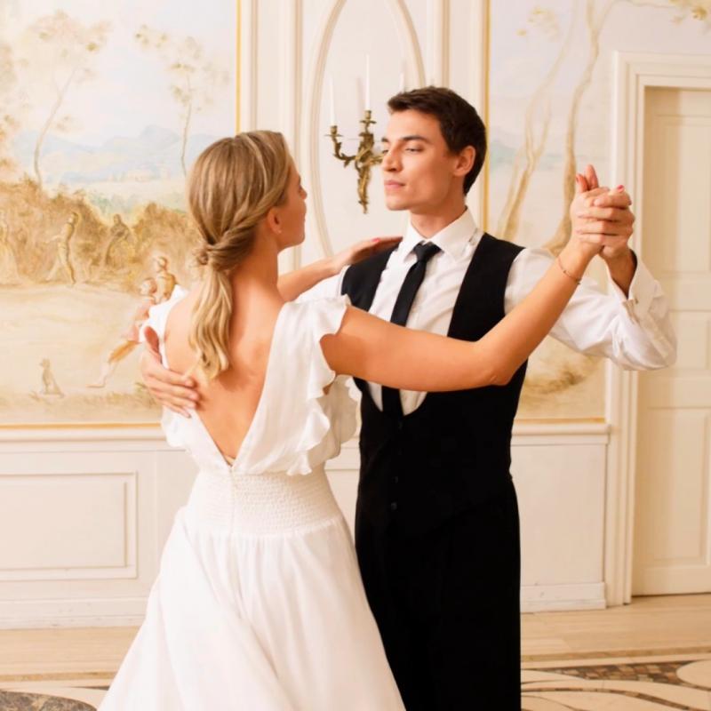 anunturi gratuite Dansul mirilor la tine acasa