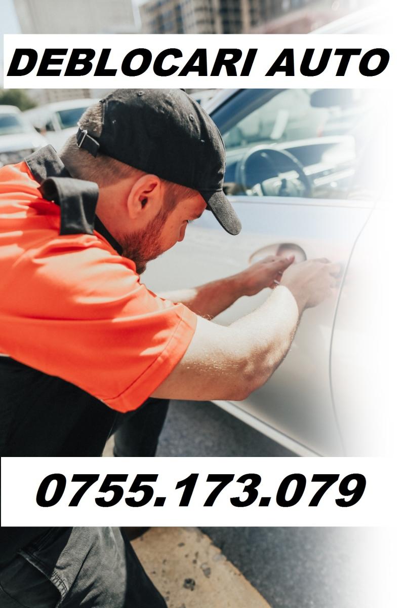 anunturi gratuite Deblochez masini Deblocari Auto deschid usa auto deblocari masina