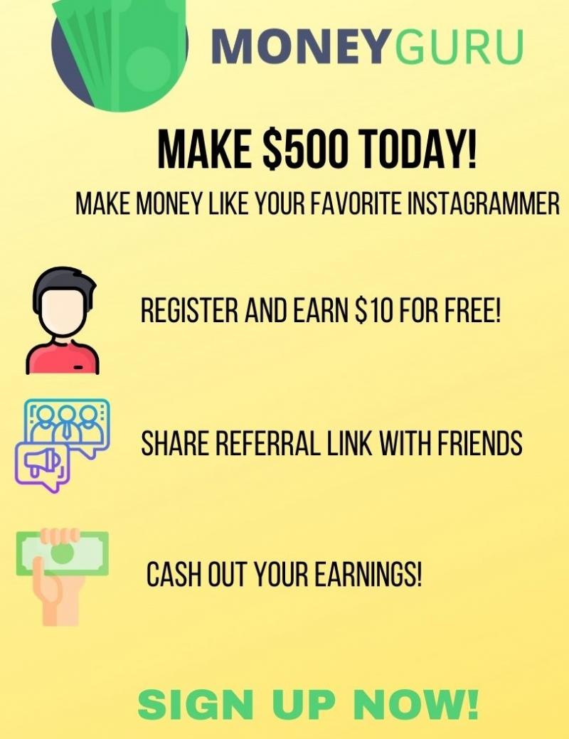anunturi gratuite Faceti bani online cu Money Guru. Nu costa nimic, doar ceva timp pe laptop sau telefon