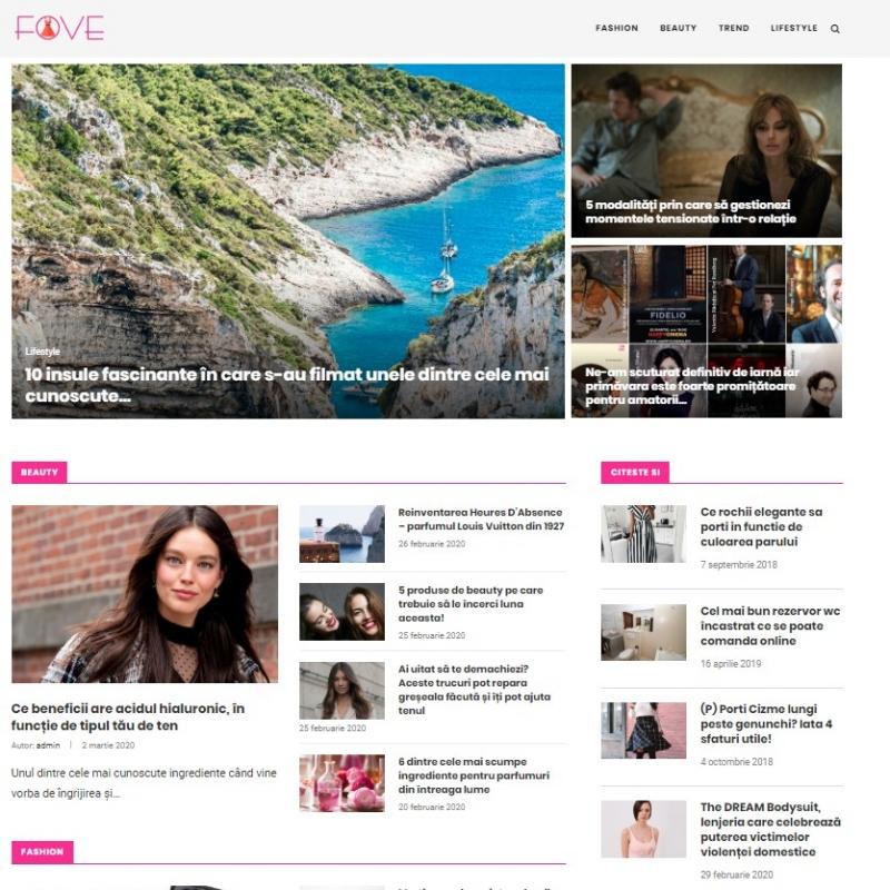 anunturi gratuite Fove.ro - Portalul tau de stil si frumusete