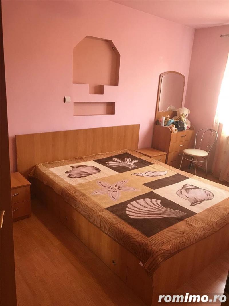 Inchiriez apartament in sibiu in zona tiglari