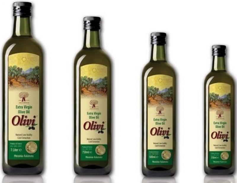 anunturi gratuite OLIVI Ulei de Masline Grecesc Organic Extravirgin Engro