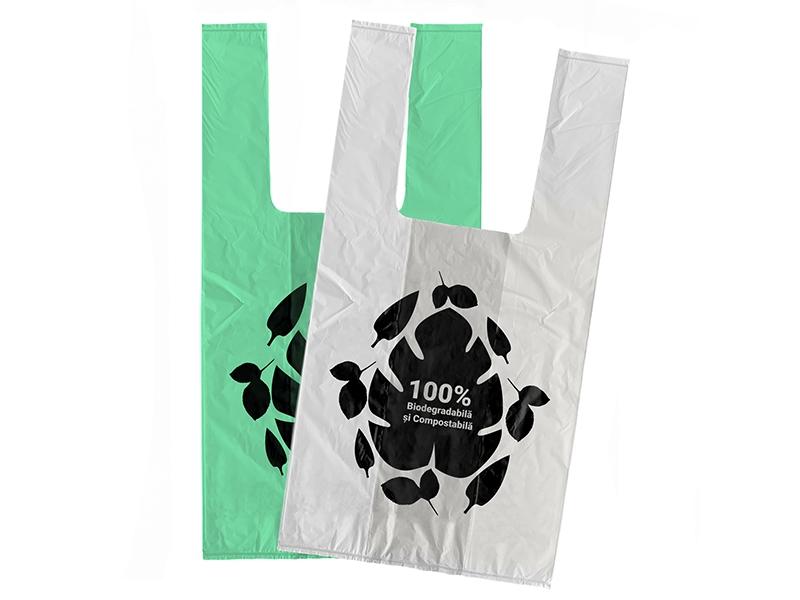 Pungi Maieu Biodegradabile 100% 1-8kg