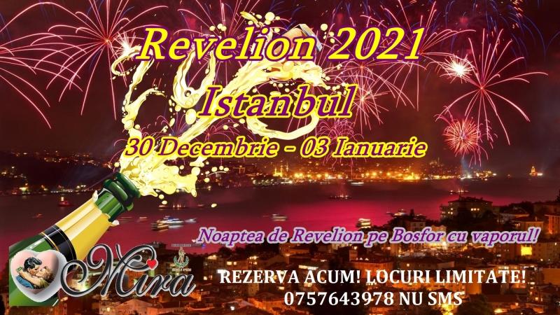 Revelion 2021 pentru Singles