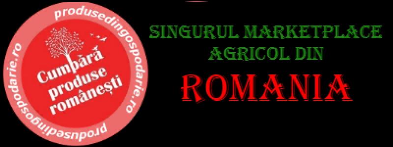 S-a lansat cel mai mare magazin agricol online (produsedingospodarie.ro)