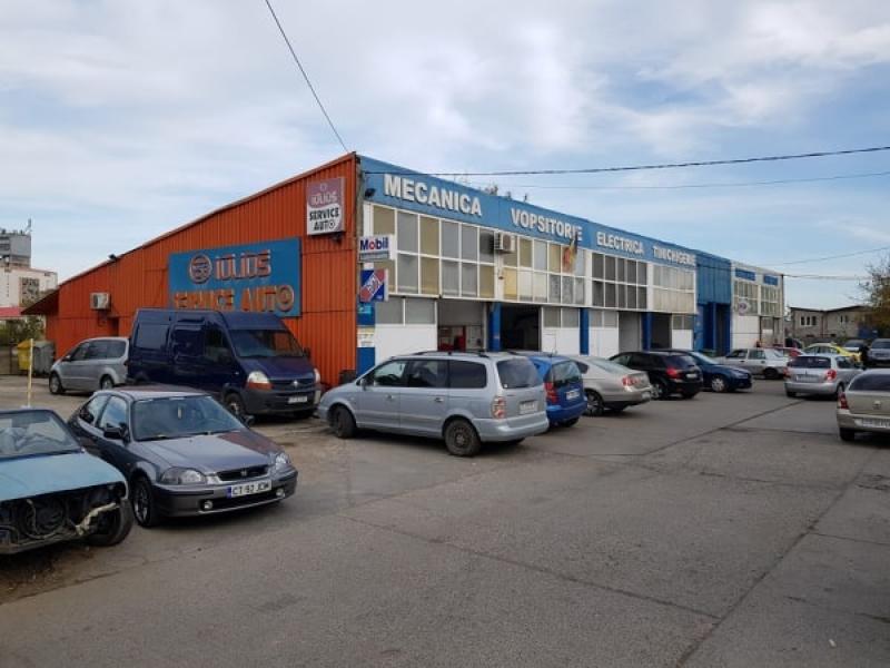 Service electrica auto Constanta, Iulius Service