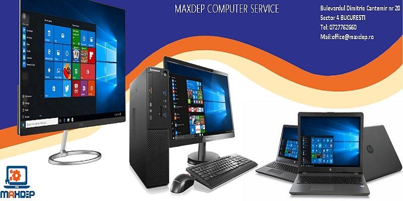 anunturi gratuite Service laptop-uri si calculatoare