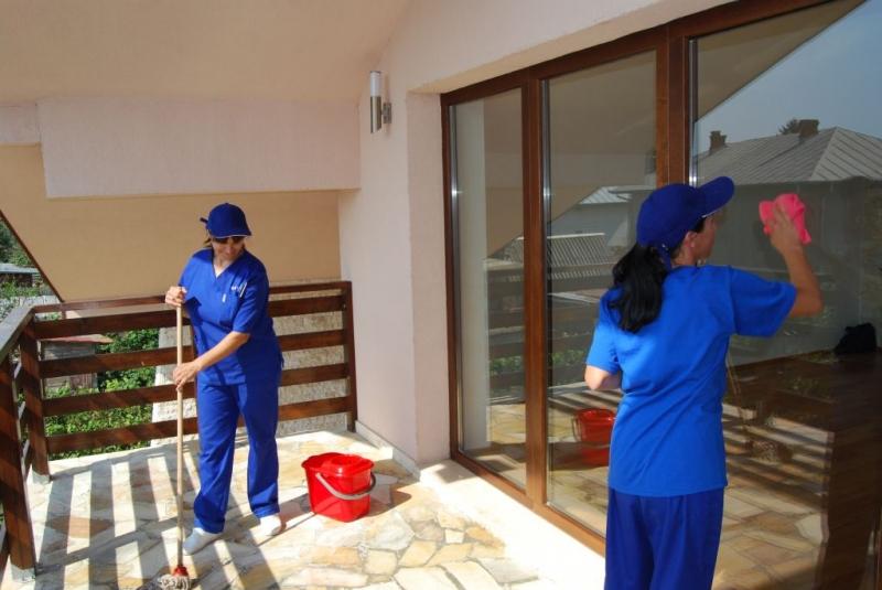 anunturi gratuite Servicii profesionale de curatenie in Bucuresti si Ilfov