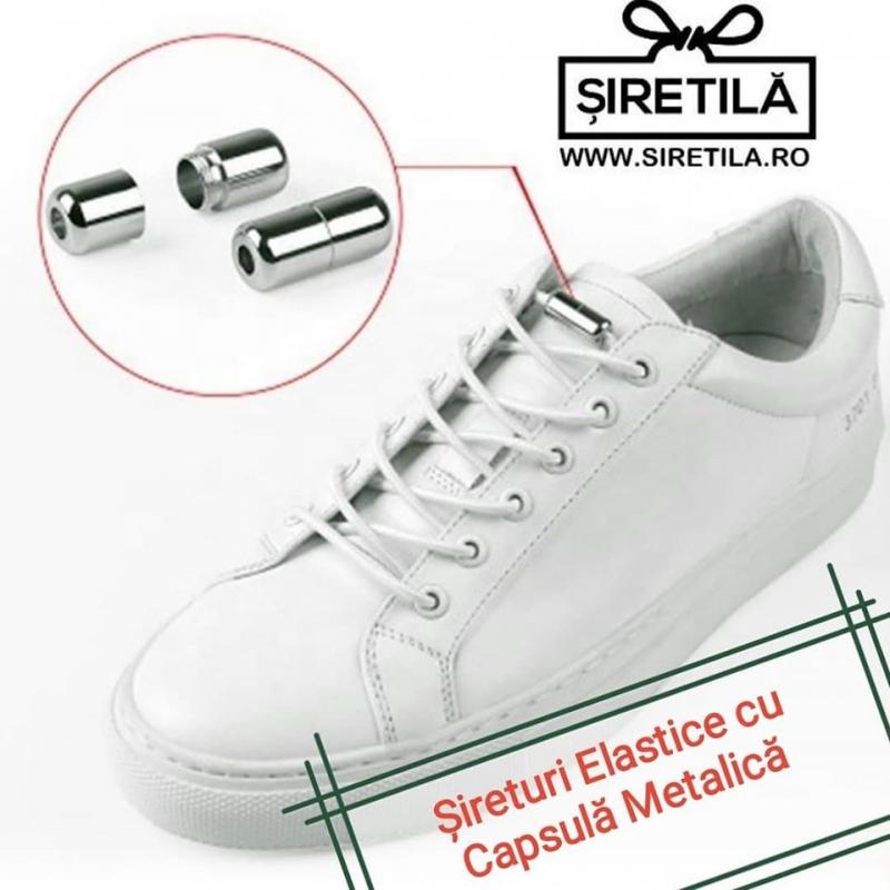anunturi gratuite Sireturi Elastice sistem NO TOUCH Siretila.ro