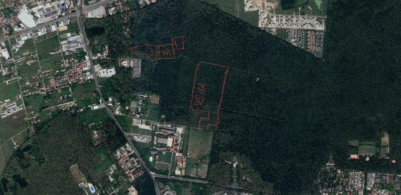anunturi gratuite Teren zona Baneasa - Aleea Padina, Bucuresti