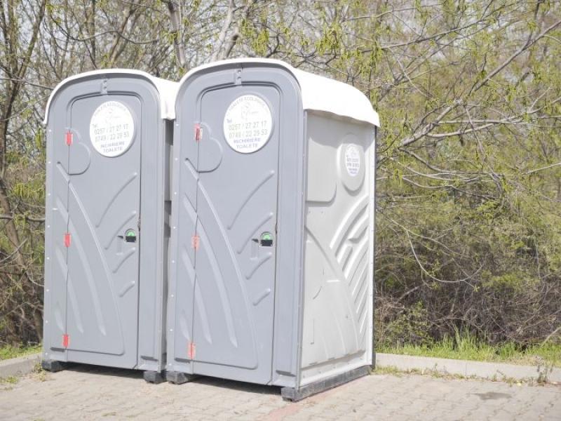 anunturi gratuite Toalete ecologice si garduri mobile