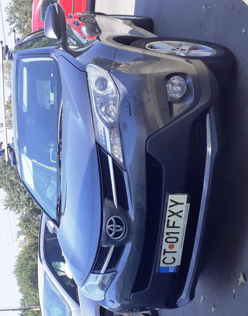 anunturi gratuite Toyota RAV4 MK2