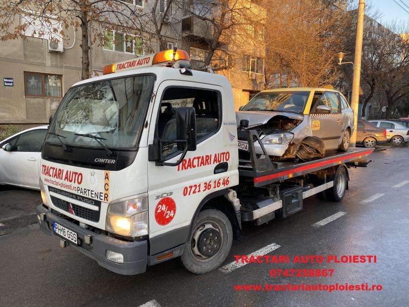 anunturi gratuite Tractari auto Ploiesti non-stop
