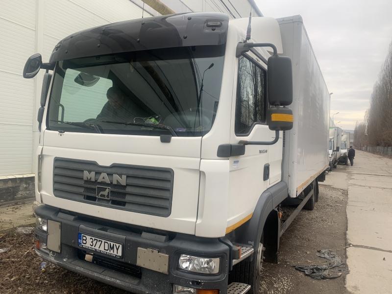 anunturi gratuite Transport marfa, mobila Relocari camioane 12to 7,5to 3,5 to cu lift