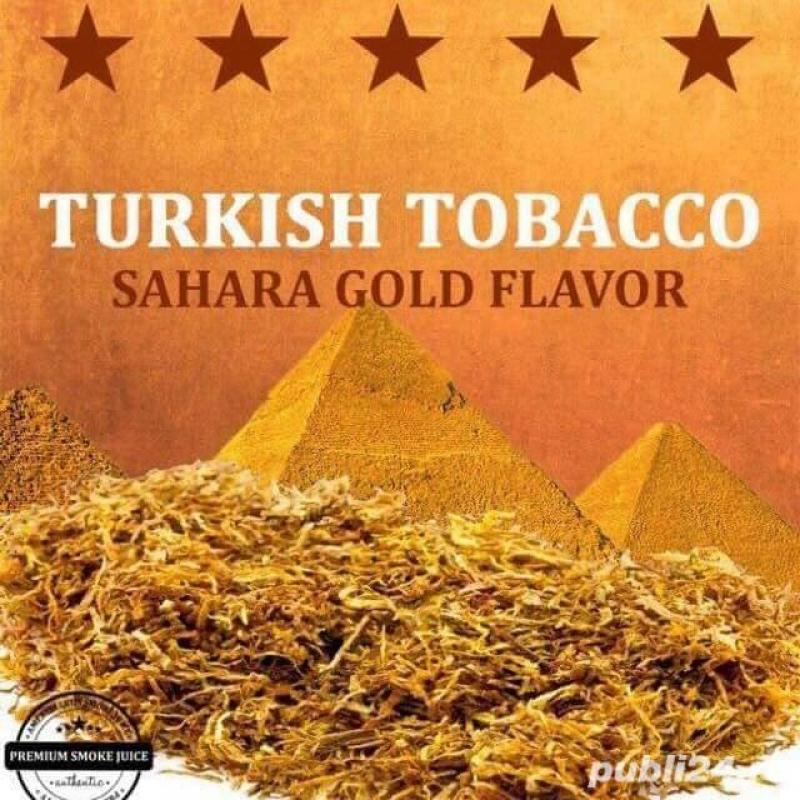 Turkish Tabaco