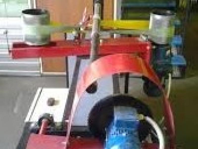 Utilaje fabricare role hartie tub carton prosop hartie