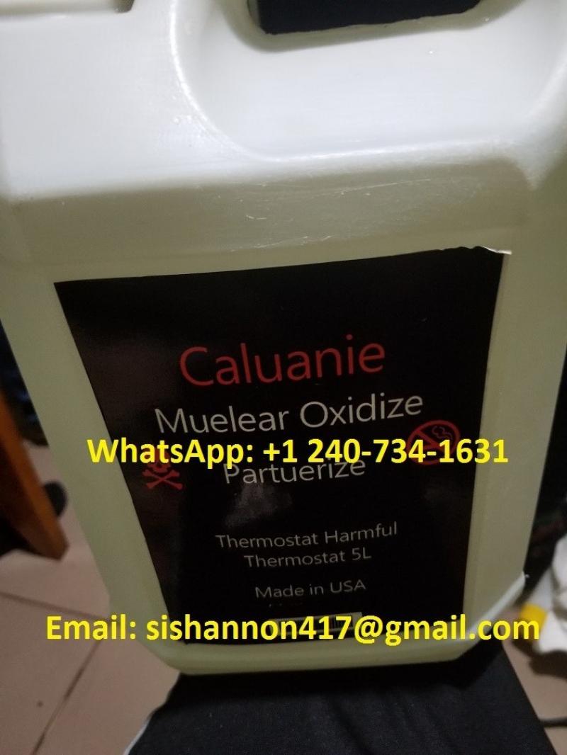 Wholesale caluanie muelear oxidize pasteurize