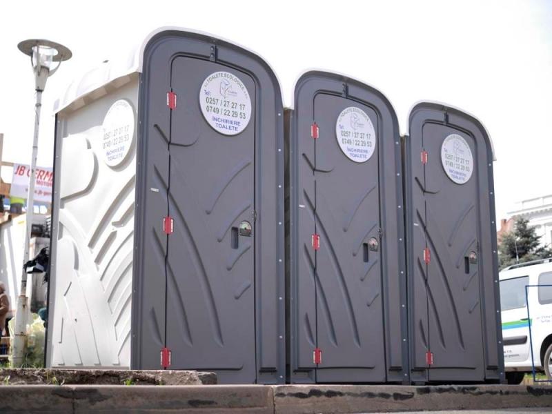 anunturi gratuite Inchiriere si igienizare toalete ecologice
